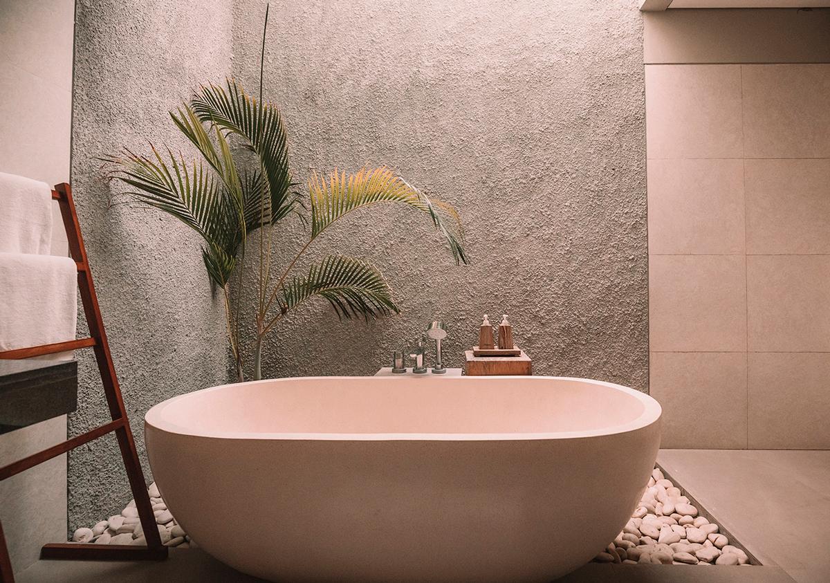 Bath or shower